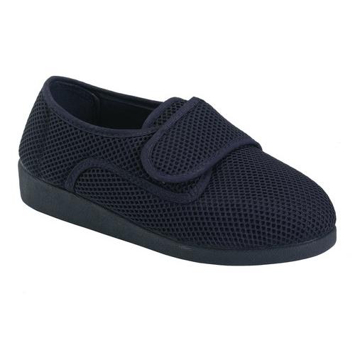 Zapatillas pies delicados