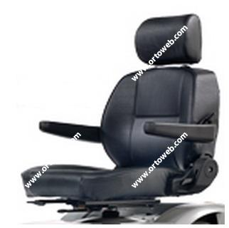 Asiento ancho 22