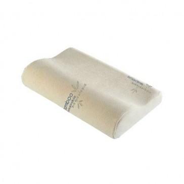 Almohada cervical viscoelastica Bambu 70