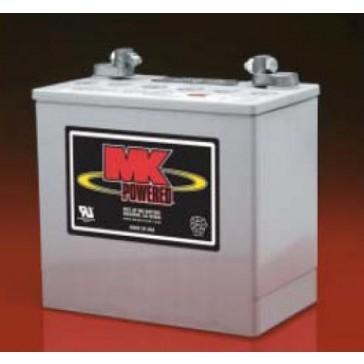 Baterias gel 50 Amph (par) - MK Powered M22NF SLD G