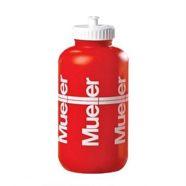 Botella deportiva 1 l. sin paja