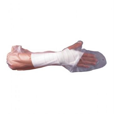 Funda de protección de brazo para escayolas o vendas DonJoy HP1