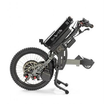 Handbike Batec Eléctrico 2