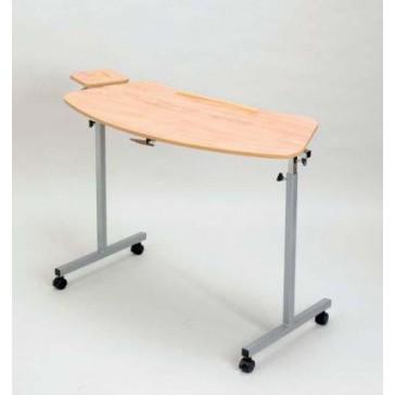 Mesa extra grande para trabajo y terapia