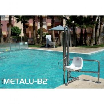Ascensor acuatico METALU B-2