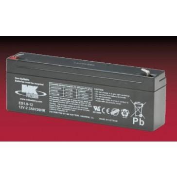 Baterías AGM 12V 2,3Ah (par) - MK Powered ES1.9-12