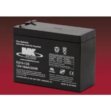 Baterías AGM 12V 10Ah (par) - MK Powered ES10-12S