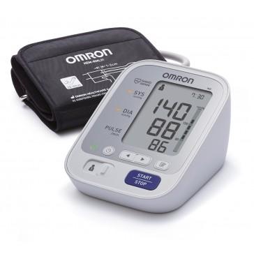 Tensiómetro Omron M3 HEM-7131-E - Tensiómetro digital de brazo