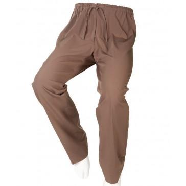 Pantalón adaptado estilo casual para señora