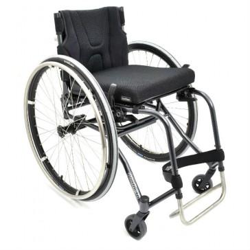 Panthera U3 - Silla de ruedas activa de chasis rígido
