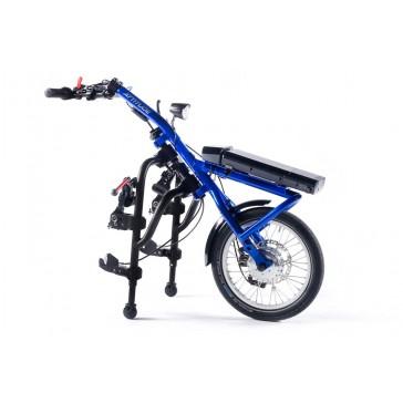 Handbike Quickie Attitude Eléctrica