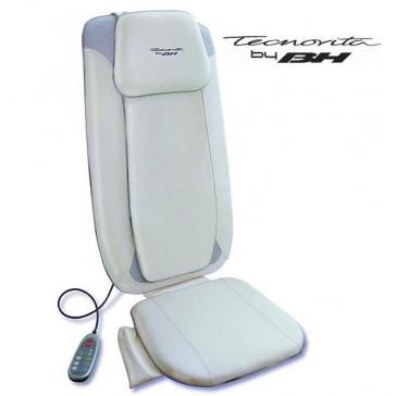 Respaldo de masaje Shiatsu Premium Plus YM12
