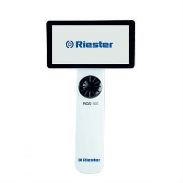 Riester RCS-100 - Cámara médica digital portátil multifuncional