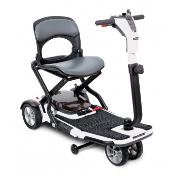 Scooter Quest SP10