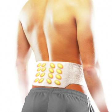 Thermacare lumbar y cadera 4 unid.