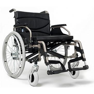 Silla de ruedas bariátrica Vermeiren V300 XL
