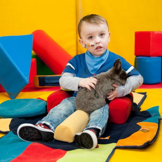 Kit de actividades y terapia portátil Playpack - Ortoweb