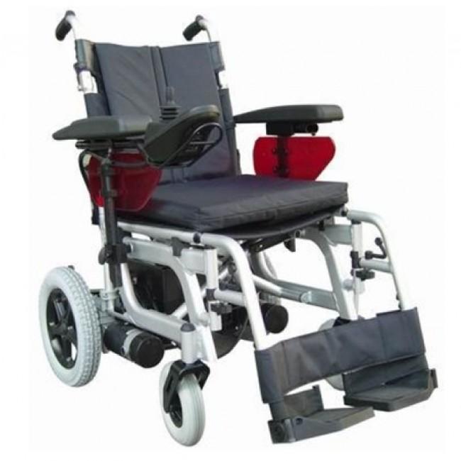 sillas de ruedas electricas para interior
