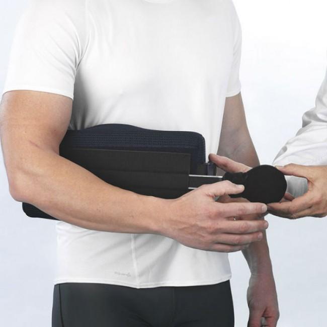 ... Ortesis de abducción de hombro (15º 30º) - Pelota de ejercicio de mano  ... f38bf9f95637