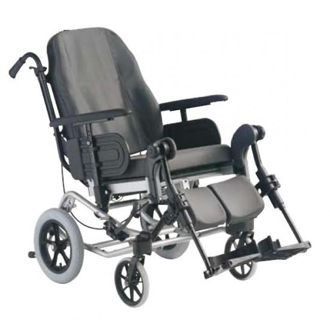 Rea clematis silla de ruedas basculante ortoweb - Ruedas de sillas ...