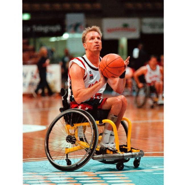 All Ortoweb De Quickie Silla Ruedas Baloncesto Para Court JcFKl1