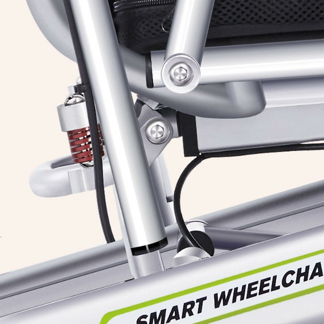 H3s Y Automático Airwheel Silla Eléctrica Plegado Remoto De Con Ruedas Control 7YyIbgf6v