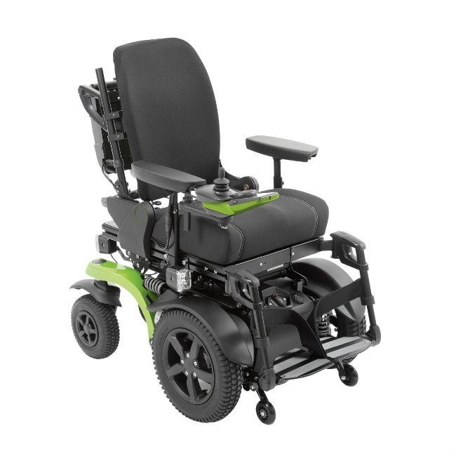 silla de ruedas electrica otto bock b 400