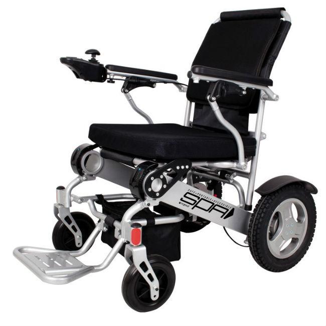 sillas de ruedas plegables y electricas