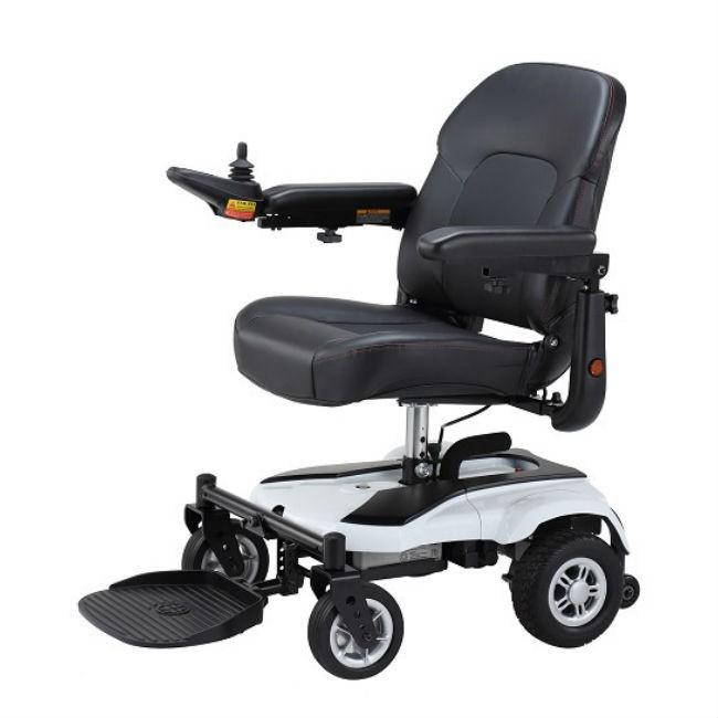 silla de ruedas electrica r120