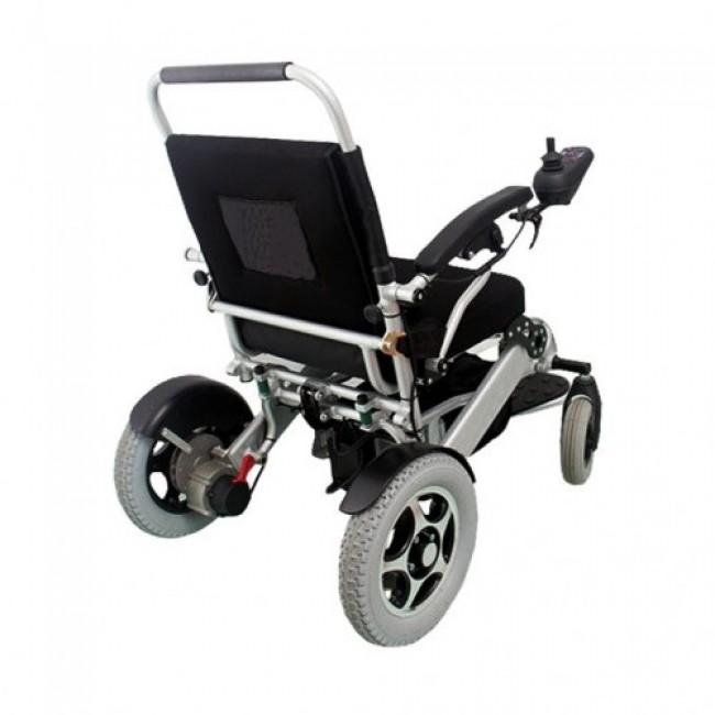 silla de ruedas boreal