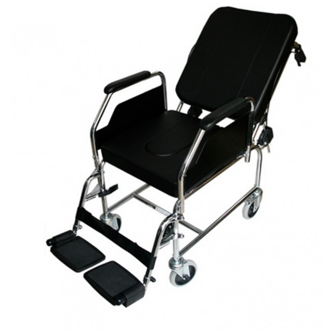 silla de ruedas interior