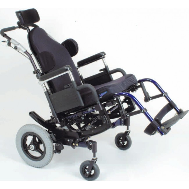 silla de ruedas iris