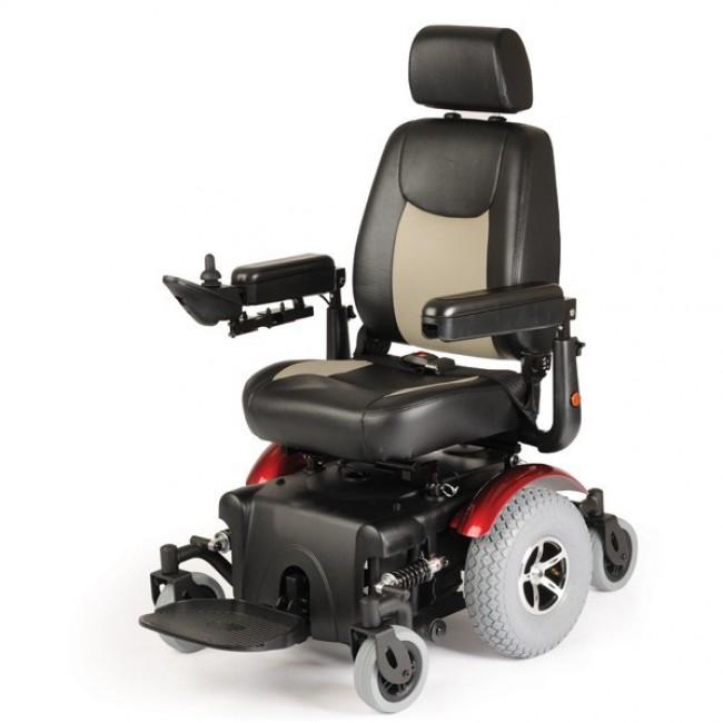 silla de ruedas el ctrica r320 ortoweb On sillas electricas para discapacitados