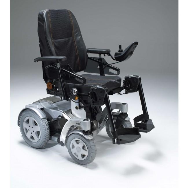 sillas de ruedas electricas basculantes