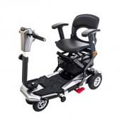 Scooter I-Elite con plegado automático y sistema ESP