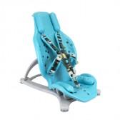 Silla de ducha infantil portátil Splashy - Azul