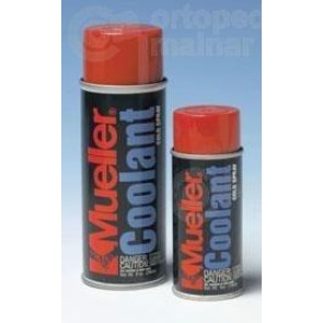 Spray de Frio 400 ml. Mueller