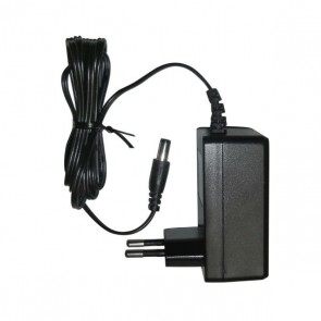 Adaptador de Cable + Enchufe para Cargador Compex Fit 5.0
