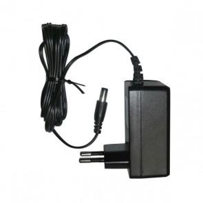 Adaptador de Cable + Enchufe para Cargador Compex Fit 5.0