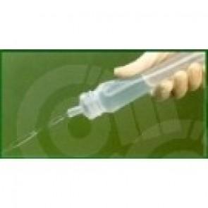 Agua estéril miniplasco