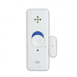 Alarma 'Slim' para puertas y ventanas