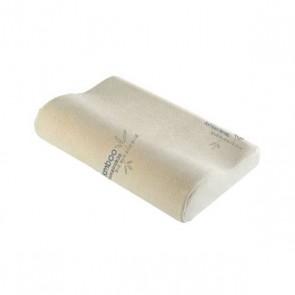 Almohada cervical viscoelastica Bambu 50