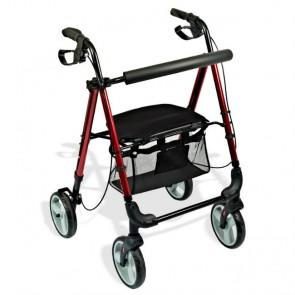 Andador rolator asiento regulable Hi Low