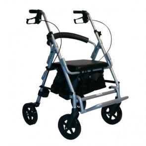 Andador Rollator Silla