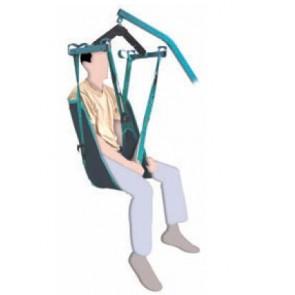 Arnés universal Confort (con o sin soporte de cabeza)