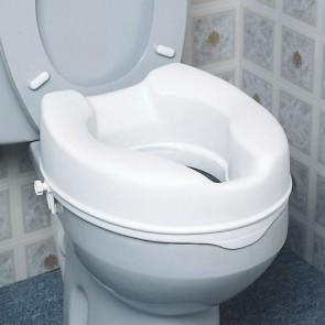 Elevador WC 15cm. sin tapa