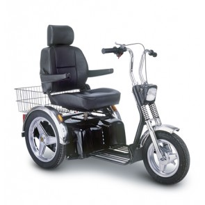Scooter SE