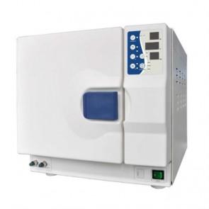 Autoclave computerizado con pantalla LED CAL23
