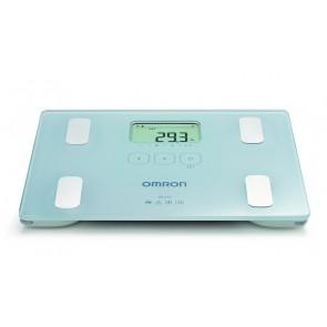 Báscula y medidor de grasa corporal Omron BF-212