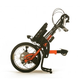 Handbike Batec Hibrido